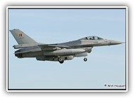 F-16AM BAF FA107 on 20 September 2006_1