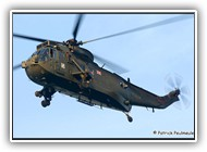 Sea King HC.4 Royal Navy ZD479 WQ on 19 September 2006