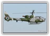 Gazelle AH.1 AAC XX386 on 22 October 2007_1