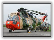 Sea King BAF RS04
