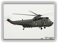 Sea King HC.4 Royal Navy ZA292 WU on 27 August 2008_1