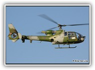 Gazelle AH.1 AAC XX371 on 12 February 2008_1