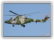 Lynx AH.9 AAC ZG886 on 11 February 2008