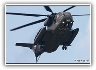 CH-53GS GAF 84+42 on 28 July 2008