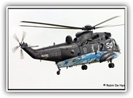 Sea King MK.41 Marine 89+64 on 23 July 2008_1
