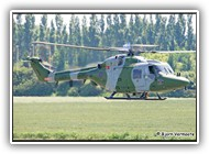Lynx AH.7 AAC XZ179 on 17 June 2008