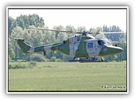Lynx AH.7 AAC XZ203 on 17 June 2008