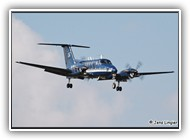 Beech King 200 G-FPLB on 31 March 2008_3