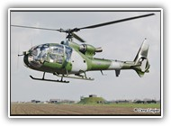 Gazelle AH.1 AAC XZ291 on 31 March 2008_1