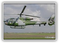 Gazelle AH.1 AAC XZ291 on 31 March 2008_2