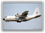 C-130 BAF CH09 on 14 May 2008