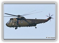 Sea King HC.4 Royal Navy ZE426 WX on 14 May 2008_1