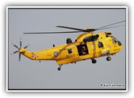Sea King MK.3 RAF ZH544 on 14 May 2008