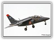 Alpha jet E FAF E-102 314-LM on 24 September 2008