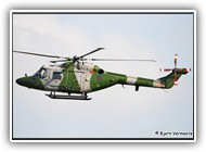 Lynx AH.7 AAC XZ216 on 15 September 2008
