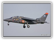 Alpha Jet FAF E103 314-UA on 5 March 2009