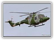Lynx AH.7 AAC XZ680 E on 08 March 2010