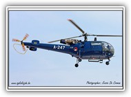 Alouette III RNLAF A-247_1