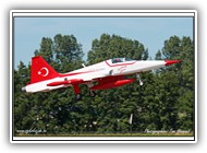 NF-5A Turkish Stars 70-3025_1