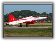 NF-5A Turkish Stars 71-3048