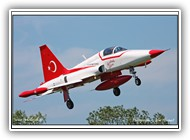 NF-5A Turkish Stars 71-3049