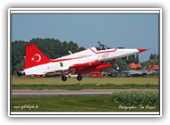 NF-5A Turkish Stars 71-3058