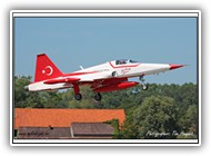 NF-5A Turkish Stars 71-3066