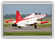 NF-5B Turkish Stars 71-4017
