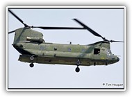 Chinook RNLAF D-664 on 02 August 2011_1