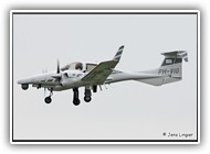 DA42 PH-VIG on 20 June 2011
