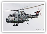 Lynx HMA.8 Royal Navy XZ722 645 on 09 June 2011