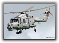 Lynx HMA.8 Royal Navy ZD257 642 on 09 June 2011