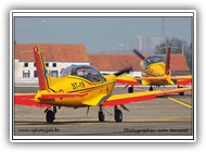 Marchetti BAF ST19 on 01 April 2014_3