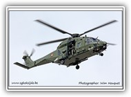 NH-90TTH BAF RN05 on 02 April 2014