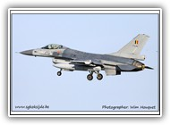 F-16AM BAF FA116 on 07 January 2013_2