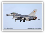 F-16AM BAF FA116 on 07 January 2013_3