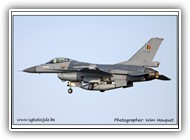 F-16AM BAF FA132 on 07 January 2013_2