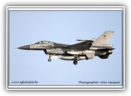 F-16AM BAF FA132 on 07 January 2013_5