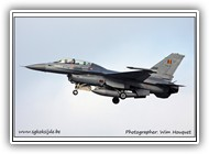 F-16BM BAF FB14 on 21 January 2014_1
