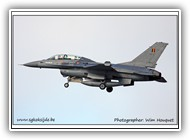 F-16BM BAF FB14 on 21 January 2014_2