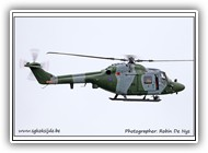 Lynx AH.7 AAC XZ674 T on 28 January 2014