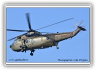 Sea King HC.4 Royal Navy ZF118 O on 13 March 2014_2