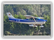 Cessna 182 Federal Police G-01 on 01 July 2015