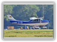 Cessna 182 Federal Police G-01 on 01 July 2015_1