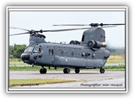 Chinook RNLAF D-890 on 20 July 2015