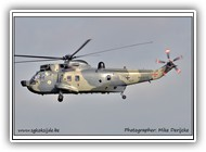 Sea King MK.41 Marine 89+58 on 25 February 2016_1