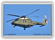 NH-90MTH BAF RN06 on 21 January 2016