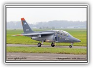 Alpha Jet BAF AT01 on 06 December 2017_2