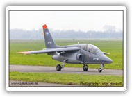 Alpha Jet BAF AT18 on 06 December 2017_2