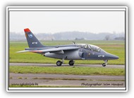 Alpha Jet BAF AT18 on 06 December 2017_3